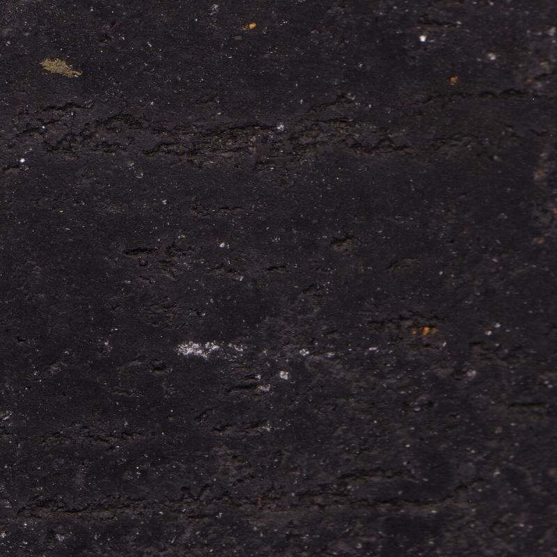 Travertino nero colorificio veneziano